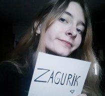 ZAGURIK